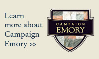 Campaign Emory
