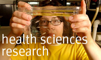 Health Sciences Research