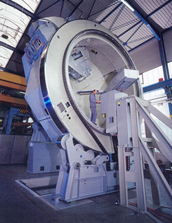 Emory Explores New Proton Therapy Facility To Offer